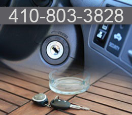 car key locksmith